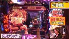 #118 ビワコのラブファイター /CR綱取物語/動画