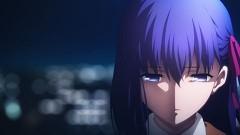 劇場版「Fate/stay night [Heaven's Feel]」I. presage flower/動画