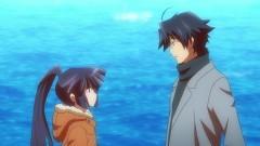 第6話 夜明けの迷い子/動画