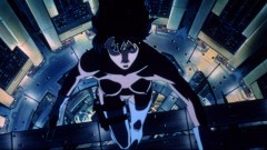 GHOST IN THE SHELL 攻殻機動隊/動画