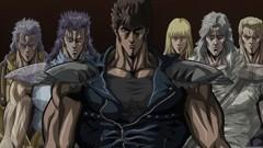 北斗の拳 ラオウ伝 激闘の章/動画