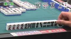 沖と魚拓の麻雀ロワイヤル RETURNS 第156話/動画