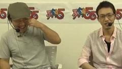#18 ふらっと55/初代慶次・龍虎の拳・魂斗羅/動画