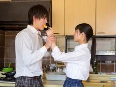 15歳、今日から同棲はじめます。 episode 2「たまごやきキス」/動画