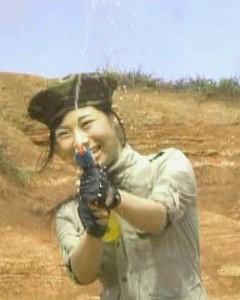 #6 鈴木ふみ奈「フミナップル!」/動画