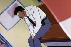 第158話 沈黙の環状線/動画
