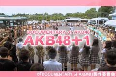DOCUMENTARY of AKB48 AKB48+1/動画