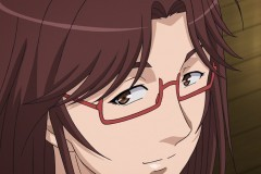 第32話 薔薇十字館殺人事件 ファイル1/動画