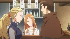 第10話 女傭兵/トリアエズナマの秘密(前編)/動画