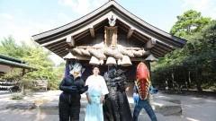 ウルトラ怪獣散歩 〜鳥取/札幌 編〜/動画