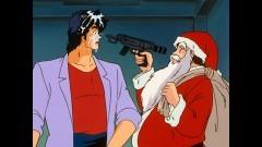 #37 リョウが香に…クリスマスに愛をこめて(前編)/動画