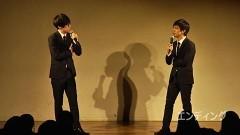 第二回キュウ単独公演「時空無きモノ」/動画