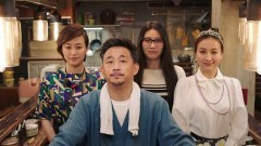 #2即席麺2&田麩ご飯1/動画
