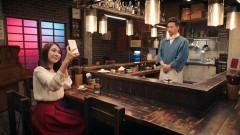 #27蟹入り小籠包2&桃の食べ頃1/動画