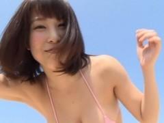 #1 犬童美乃梨「ミルキー・グラマー」/動画