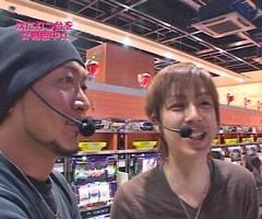 #4嵐・梅屋のスロッターズ☆ジャーニー宮城県★後編/動画