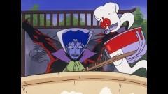 第26話 魔界獣はコックさん!/動画