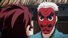 第六話 鬼を連れた剣士/動画