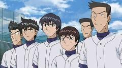 第18話 不愉快な野球/動画