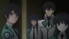 Episode.05 入学編�X/動画