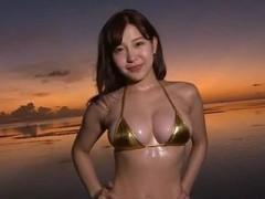 #03 石原佑里子 「笑顔の季節」/動画