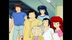 #70 さらば婆ちゃん!上野駅は宴会パニック/動画