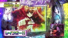 #206 ビワコのラブファイター/CR緋弾のアリアII/動画