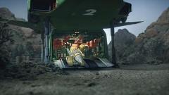 第4話 危険な鉱山を閉鎖せよ/動画