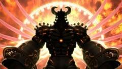 神羅ドラグ・ムーン/究極進化/動画