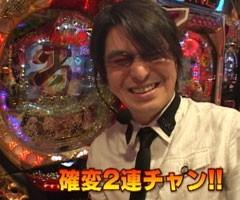 #6ビジュRパチンコ劇場CR釣りキチ三平・CRハットリくん・CRAチャングム/動画