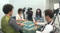沖と魚拓の麻雀ロワイヤル RETURNS 第11話/動画
