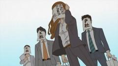 第3話 仁義なき戦い/漫画迷子/動画