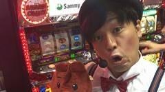 #15 御陽気者/スロ獣王帰還/HANABI/動画