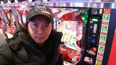 #223 パチスロ〜ライフ・埼玉県蕨市★前編/動画