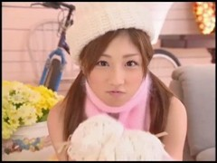 #14 小倉優子「フェミニン」/動画