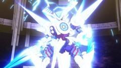 第39話 究極の力ゼウス/動画