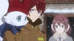 #6 雪の国の三兄弟/動画