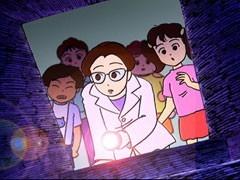 第2話 かくれんぼ 地下室に眠る生徒/動画
