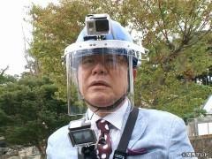 #134 栄監督&猪瀬元都知事が新リポーターに/動画
