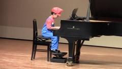 #6 ピアノ発表会/動画