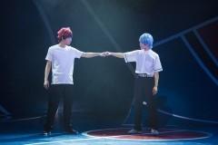 舞台「黒子のバスケ」THE ENCOUNTER/動画