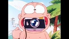 第76話 カメラの前でべろ〜んザンス/動画