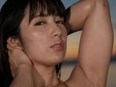 #21 才木玲佳「マッスルエンジェル」/動画