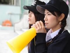 #6方言女学園「生徒会のヘンテコな議題とは!?」B/動画