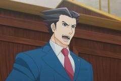 第11話 逆転、そしてサヨナラ 4th Trial/動画