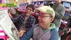 #244 ヒロシ・ヤングアワー/CRスーパー海物語IN沖縄4/動画