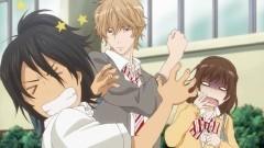 第四話 日々悶々-Love attack-/動画