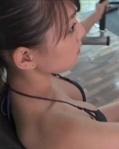 #5 篠崎愛「甘い果実」/動画