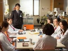 #10 天才外科医ついに復活!/動画