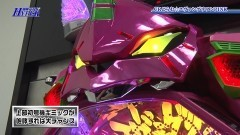 #33 パチテレ情報+HY/セクシーボール/どらむ☆ヱヴァンゲリヲンPINK/動画